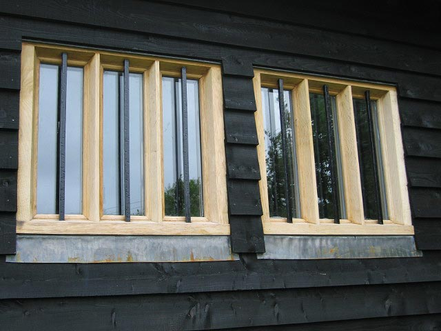 Bespoke Windows From Artisan Kitchens And Joinery